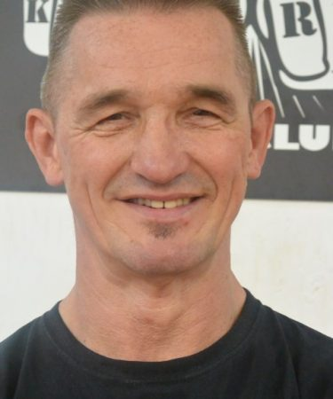 Manfred Gebauer